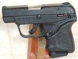 Ruger LCP II .22 LR Caliber CCW Pistol NIB S/N 380779890XX