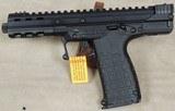Kel-Tec CP33 .22 LR Caliber *33+1 Capacity Pistol NIB S/N M7E00XX - 1 of 6