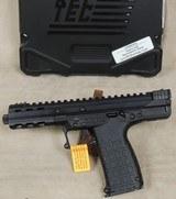 Kel-Tec CP33 .22 LR Caliber *33+1 Capacity Pistol NIB S/N M7E00XX - 6 of 6