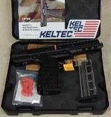 Kel-Tec CP33 .22 LR Caliber *33+1 Capacity Pistol NIB S/N M7E00XX - 5 of 6