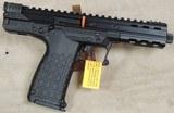 Kel-Tec CP33 .22 LR Caliber *33+1 Capacity Pistol NIB S/N M7E00XX - 4 of 6
