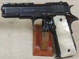 LLama .22 LR Caliber Micro 1911 Pistol S/N 979574XX