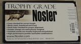 Nosler Trophy Grade 300 H&H Mag 180gr AccuBond Ammo Ammunition (20ct) - 1 of 3