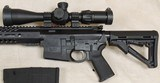 Palmetto State Armory PSA PX-10 .308 WIN Caliber Rifle & Scope S/N G2001272XX - 2 of 8