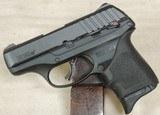Ruger EC9s 9mm Caliber CCW Pistol w/ Hogue NIB S/N 459-11784XX