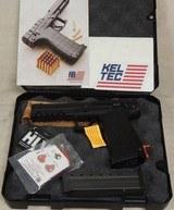 Kel-Tec PMR-30 .22 Magnum Caliber Pistol *30 Rounds NIB S/N WY0G41XX - 5 of 5