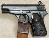 Zastava M70 Semi-Auto .32 Auto Pistol S/N 135836XX