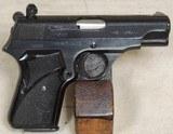 Zastava M70 Semi-Auto .32 Auto Pistol S/N 135836XX - 5 of 6