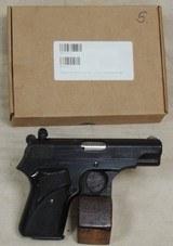 Zastava M70 Semi-Auto .32 Auto Pistol S/N 202777XX - 2 of 5