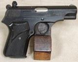 Zastava M70 Semi-Auto .32 Auto Pistol S/N 202777XX - 3 of 5