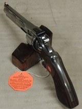 "2020 Colt Python 6"" Stainless .357 Magnum Caliber Revolver NIB S/N PY207265XX - 3 of 8"
