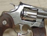 "2020 Colt Python 6"" Stainless .357 Magnum Caliber Revolver NIB S/N PY207265XX - 6 of 8"
