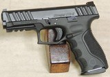 Stoeger STR-9 9mm Caliber Pistol w/ Night Sights NIB S/N T6429-21U06215XX