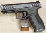 Stoeger STR-9 9mm Caliber Pistol w/ Night Sights NIB S/N T6429-21U06216XX