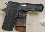Rock Island Armory Baby Rock .380 ACP Caliber Micro 1911 Pistol NIB S/N RIA2343175XX - 4 of 5
