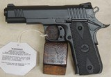 Rock Island Armory Baby Rock .380 ACP Caliber Micro 1911 Pistol NIB S/N RIA2343175XX - 1 of 5
