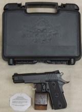 Rock Island Armory Baby Rock .380 ACP Caliber Micro 1911 Pistol NIB S/N RIA2343175XX - 5 of 5