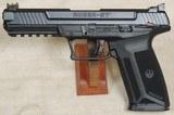 Ruger 57 Centerfire 5.7x28mm Caliber Pistol NIB S/N 642-16599XX
