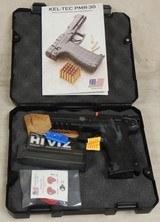 Kel-Tec Camo PMR-30 .22 Magnum Caliber Pistol *30 Rounds NIB S/N WY3B18XX - 6 of 6