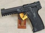 Kel-Tec Camo PMR-30 .22 Magnum Caliber Pistol *30 Rounds NIB S/N WY3B18XX
