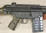 PTR 101 .308 WIN Caliber 91 GIR Rifle NIB S/N GI18999XX - 2 of 8