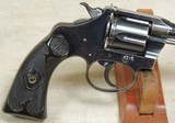 Colt Police Positive .22 WRF Caliber First Year Production Target Revolver S/N 728XX - 16 of 20