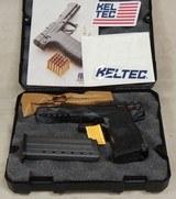 Kel-Tec Camo PMR-30 .22 Magnum Caliber Pistol *30 Rounds NIB S/N WY3693XX - 6 of 6