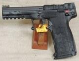 Kel-Tec Camo PMR-30 .22 Magnum Caliber Pistol *30 Rounds NIB S/N WY3693XX
