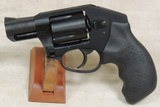 Charter Arms Off Duty .38 Special Caliber Hammerless Revolver NIB S/N 21L06751XX - 1 of 4