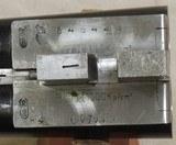 AYA Model XXV (25) SL 20 Bore Side By Side Shotgun S/N 545428XX - 14 of 20
