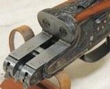 AYA Model XXV (25) SL 20 Bore Side By Side Shotgun S/N 545428XX - 7 of 20