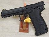 Kel-Tec PMR-30 .22 Magnum Caliber Pistol *30 Rounds NIB S/N WY2V00XX