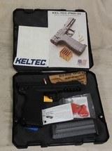 Kel-Tec PMR-30 .22 Magnum Caliber Pistol *30 Rounds NIB S/N WY2V00XX - 5 of 5
