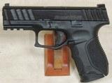 Stoeger STR-9 Compact 9mm Caliber Pistol NIB S/N T6429-21S08161XX