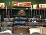 Borden custom Rifles