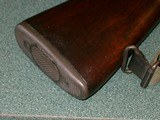 National Match M-1 Garand Made in 1953 1 of 800 MadeEntirely Correct Rifle - 10 of 15