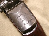 National Match M-1 Garand Made in 1953 1 of 800 Made