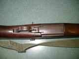 National Match M-1 Garand Made in 1953 1 of 800 MadeEntirely Correct Rifle - 9 of 15