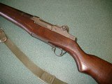 National Match M-1 Garand Made in 1953 1 of 800 MadeEntirely Correct Rifle - 7 of 15
