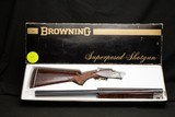 Browning Midas .410 long tang