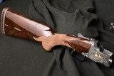 Browning Belgium Superposed Midas .410 long tang - 7 of 15