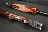 Browning Belgium Superposed Midas .410 long tang