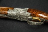 Browning Diana 20 gauge Marashal Engraved, Exceptional Wood - 11 of 15
