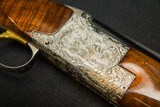 Browning Diana 20 gauge Marashal Engraved, Exceptional Wood - 6 of 15