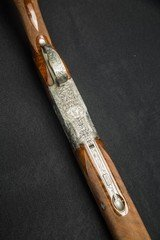 Browning Diana 20 gauge Marashal Engraved, Exceptional Wood - 7 of 15