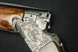 Browning Diana 20 gauge Marashal Engraved, Exceptional Wood - 10 of 15