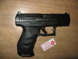 Walther PPQ M1 9MM /w/ Paddle Release 3 Mags NIB - 1 of 3