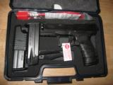 Walther PPQ M1 9MM /w/ Paddle Release 3 Mags NIB - 3 of 3