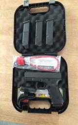Glock 19 G19 Gen 4 9mm - 4 (15) Round Mags – New - 4 of 4
