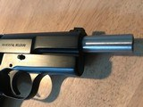 FN Herstal Fabrique Nationale Belgium Browning Hi Power .40 S&W 2003 - NIB- 6 of 14